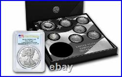 2020 S PCGS PR-70 First Day of Issue Limited Edition Silver Eagle Proof Presale