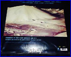 311 self title RECORD STORE DAY 180 gram vinyl NUMBER 311 one of a kind