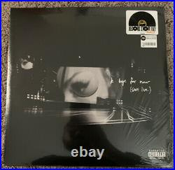Ariana Grande K Bye For Now SWT Live Record Store Day RSD 2021 Vinyl LP