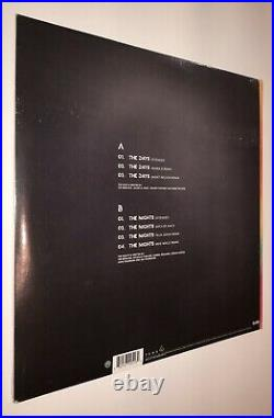 Avicii Days / Nights Vinyl EP 12 Only 1300 Copies Made RSD 2015 Incl Hype Mint