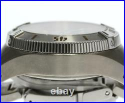 BALLWATCH Engineer Hydrocarbon DM1036A Day date Automatic Men's 594402