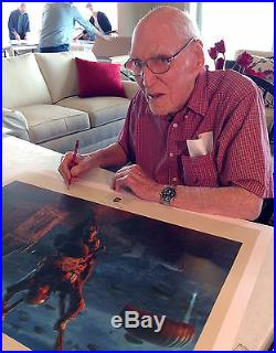 Band of Brothers 101st AB C-47 D-day Signed by vets who served with Dick Winters