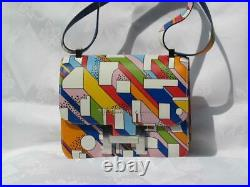 Cool Limited Edition A SUMMER DAY Hermes Constance Bag