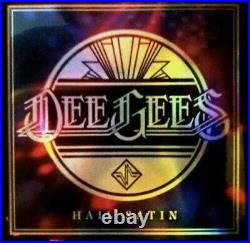 DEE GEES Hail Satin FOO FIGHTERS RSD Lp Record Store Day 2021