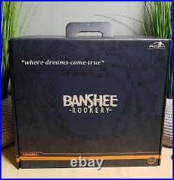 Disney AVATAR Banshee 20th Anniversary Earth Day Limited Edition (New In Box)
