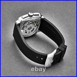 DuBois et Fils DBF002-01'Limited Edition' Chronograph Day-Date Automatic Watch