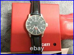 FORTIS DUCATI Automatic Day Date 592.22.158 Limited of 2000 Men's Watch Used