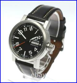 FORTIS SPACEMATIC 623.22.158.1 Limited Edition Day Date Automatic Men's 596352