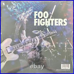 Foo Fighters (Dee Gees) Hail Satin 2021 RSD Record Store Day Vinyl LP