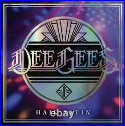 Foo Fighters Dee Gees Hail Satin 2021 RSD Record Store Day Vinyl LP NEW SEALED