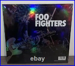 Foo Fighters (Dee Gees) Hail Satin 2021 RSD Record Store Day Vinyl LP NEW SEALED