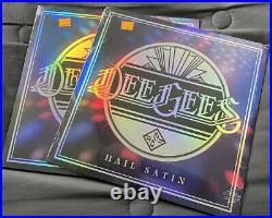 Foo Fighters (Dee Gees) Hail Satin Record Store Day Exclusive 2021 RSD Vinyl LP
