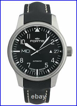 Fortis F-43 Big Day/Date Automatik -Limited Edition- 700.10.81 L. 01