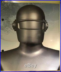 Gort & Klaatu Limited Edition Collectible Figures Day the Earth Stood Still
