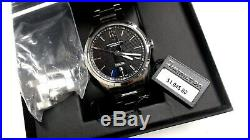 Hamilton Broadway Day Date Automatic Stainless Steel Watch