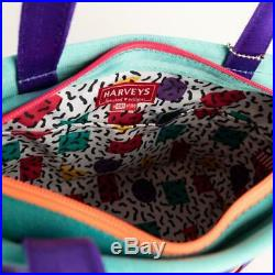 Harveys Saved By The Belle #69 & #175 of 250 Tote Bag IN-HAND SHIPS SAME DAY