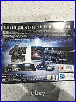 Independence Day 20th Anniversary Ultimate Collector's Edition Blu-ray SEALED