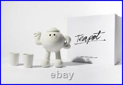 James Jarvis X Case Studyo Teapot Limited Edition. Sold Out! Same Day Shipment