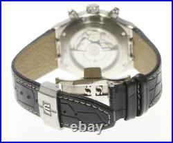 MAURICE LACROIX icon AI6038 Chronograph day date Automatic Men's Watch 560411