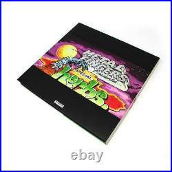MF DOOM Special Herbs 5xCassette Boxset (Record Store Day) Very Rare