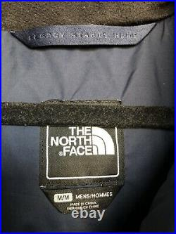 Mens North Face Nuptse Independence Day Jacket All Sold Out