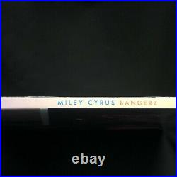 Miley cyrus BANGERZ very limited Record Store Day 2017 VINYL rsd LP mint SEALED