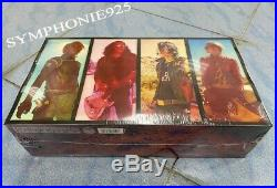 My Chemical Romance Danger Days The True Lives Of The Fabulous Killjoys BOX NEW