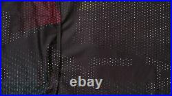 NEW Rapha A Day In Hell Men's Cycling Jersey L Pro Team RCC Paris Roubaix Black