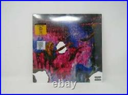 New SEALED Lil Uzi Vert Luv Is Rage Record Store Day Exclusive Yellow Vinyl LP