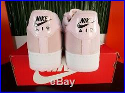 Nike Air Force 1 Low Have A Nike Day Pink Mens Shoes BQ9044-600 Size 13