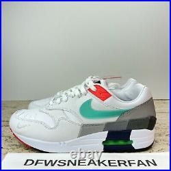 Nike Air Max 1 EOI Evolution Of Icons World Air Max Day Mens 11.5 Shoes New