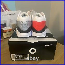 Nike Air Max 1 EOI Evolution Of Icons World Air Max Day Size 9.5 DS