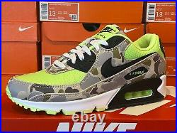 Nike Air Max 90 SP Ghost Green DUCK CAMO CW4039 300 2019 Air Max Day ALL SIZE