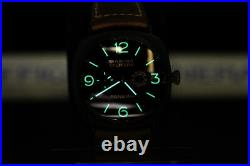 Panerai PAM339 Radiomir Composite 8 Days Marina Militare 47mm Limited Edition