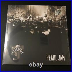 Pearl Jam MTV Unplugged 2019 Vinyl LP RSD Record Store Day Exclusive IN HAND