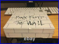 Pink Floyd The Wall 7 Vinyl Singles Box Set Rare Record Store Day Brand New