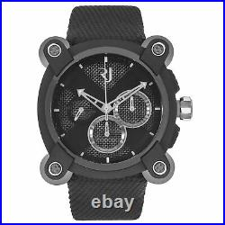 Romain Jerome Moon-DNA Moon Invader Chronograph Automatic Men's Watch 3 DAY SALE