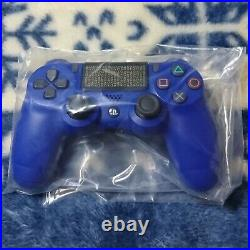 SONY PS4 Dualshock 4 Controller Days of Play Limited Edition JAPAN IMPORT NEW