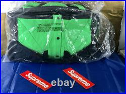 SS20 Supreme The North Face RTG Jacket + Vest Bright Green with free 2 day ship