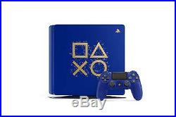 Sony PlayStation 4 Days of Play Limited Edition PS4 Japan import