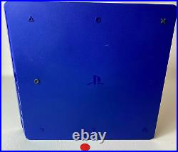 Sony PlayStation 4 Days of Play Limited Edition Slim 500GB PS4 Konsole in OVP