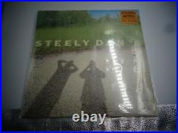Steely Dan Two Against Nature 2 LP Record Store Day 2021 RSD Brand New