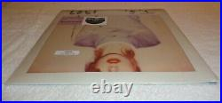 TAYLOR SWIFT 1989 Exclusive Crystal Clear & Pink Vinyl 2LP Record Store Day RSD