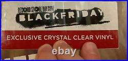 Taylor Swift Red Clear Record Store Day Vinyl
