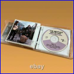 The Beatles Day by Day Complete Get Back 76 CD Box Set Live Abbey Let It Be