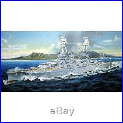 Trumpeter USS Arizona 1200 Scale LIMITED EDITION Model Kit Next Day Delivery
