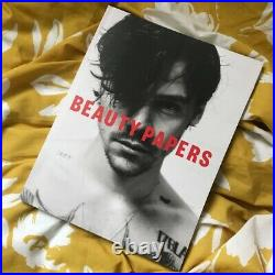 Valentines Day Harry Styles Limited Edition Beauty Papers Issue #8