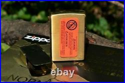Zippo Lighter D-Day 70th Anniversary Commemorative Numbered Limited Edition